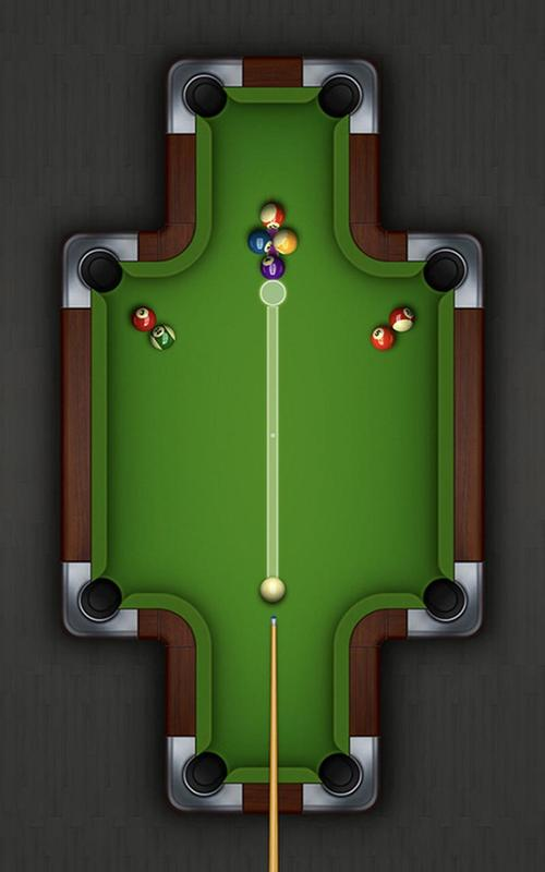 Billiards City For Android Apk Download