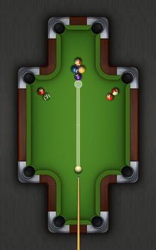 Pooking - Billiards City capture d'écran 15