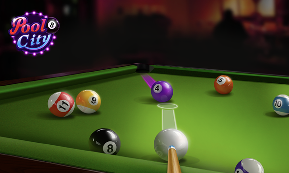 Pooking - Billiards City screenshot 16