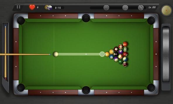 Pooking - Billiards City capture d'écran 17