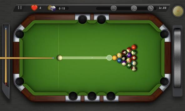 Pooking - Billiards City capture d'écran 18