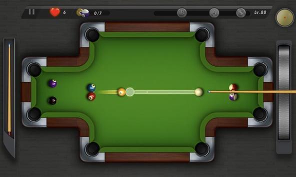 Pooking - Billiards City capture d'écran 19