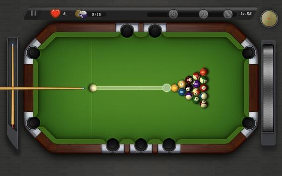 Pooking - Billiards City capture d'écran 10