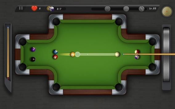 Pooking - Billiards City capture d'écran 11