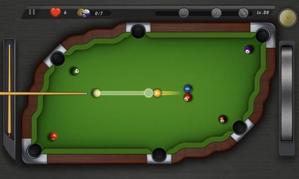 Pooking - Billiards City capture d'écran 20