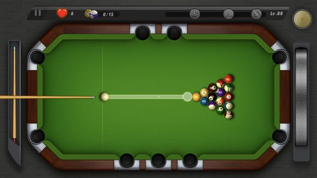 Pooking - Billiards City screenshot 2