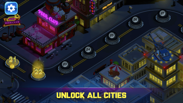 Pooking - Billiards City screenshot 5