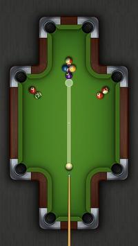 Pooking - Billiards City capture d'écran 7