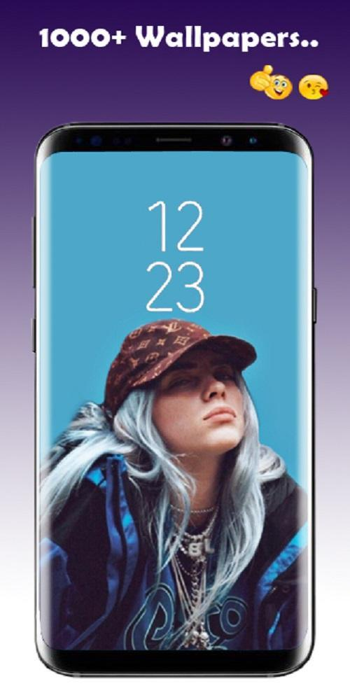 Billie Eilish Wallpapers Hd 2019 For Android Apk Download
