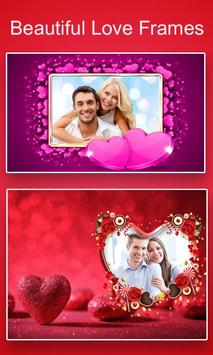 Love Photo Frames screenshot 4