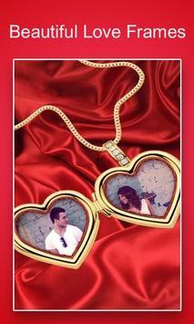 Love Photo Frames screenshot 6