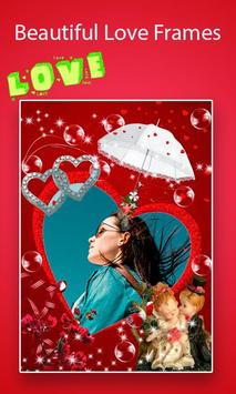 Love Photo Frames poster