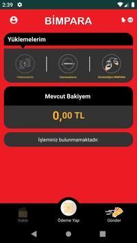 BİMPARA screenshot 1