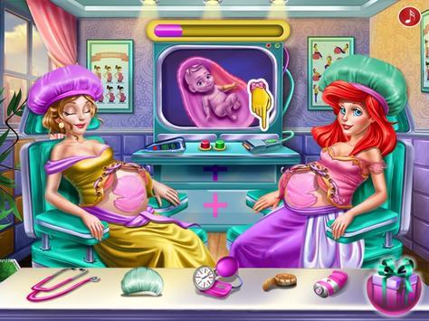 Pregnant Two Mother Simulator - Virtual Pregnancy screenshot 2