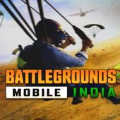 Battlegrounds Mobile India Guide & hints 2021 ikona