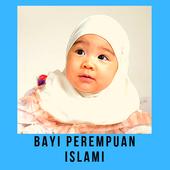 Nama Bayi Perempuan Islami Bermakna Cantik icon