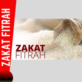 Zakat Fitrah dan Syarat - syaratnya icon