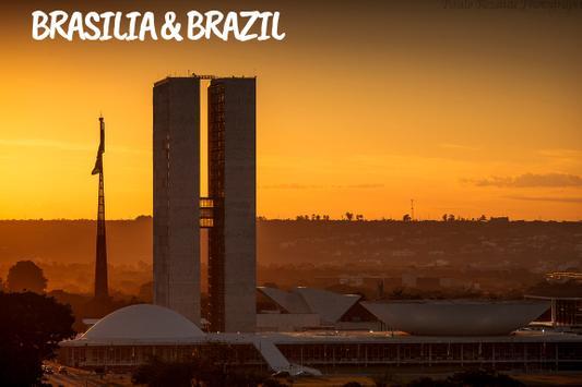 Brasilia - Brazil Images wallpapers screenshot 1