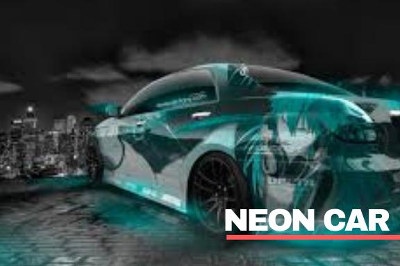 Neon Car Wallpapers Hd For Android Apk Download
