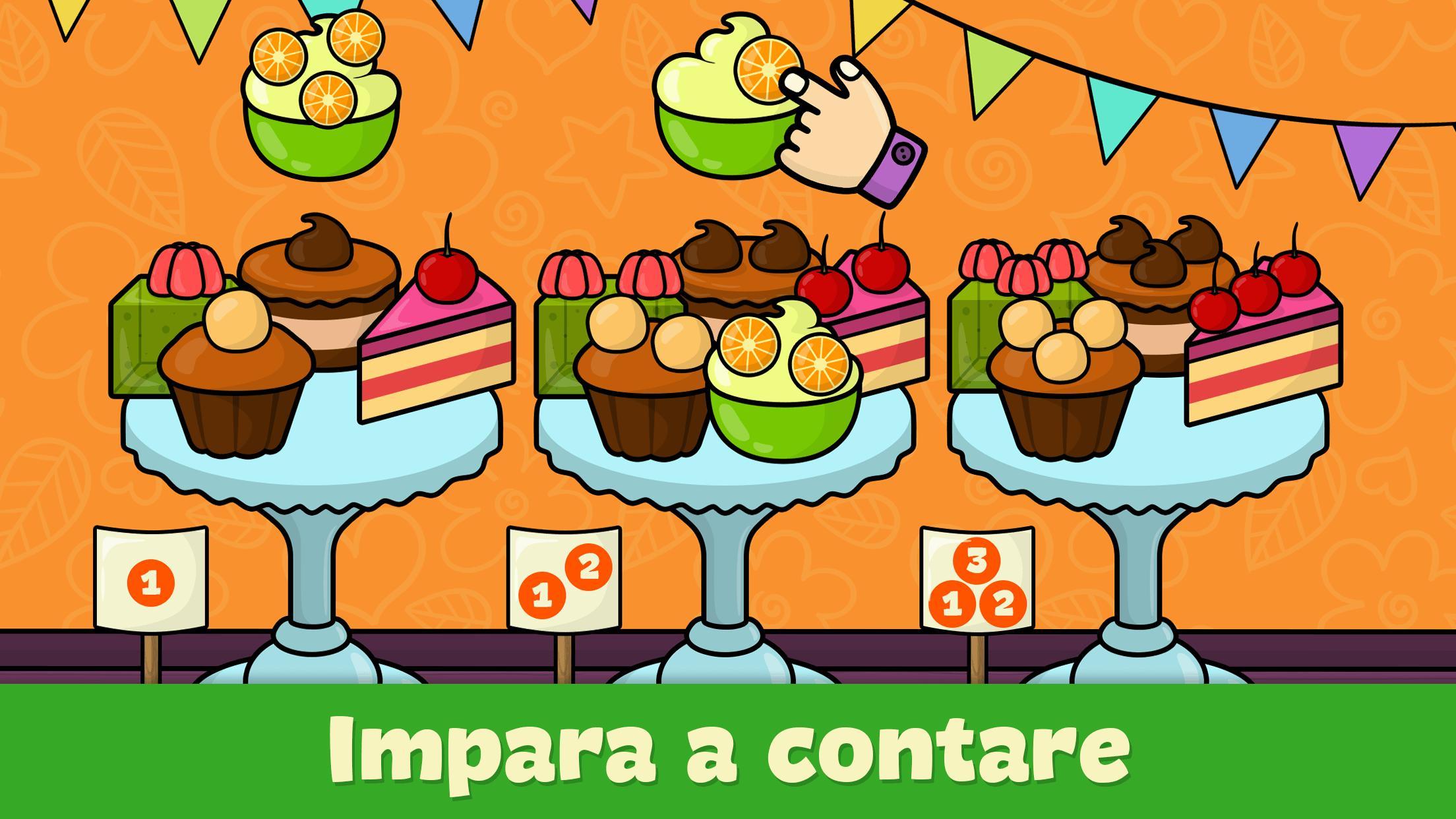Giochi Per Bambini Piccoli Di 2 5 Anni For Android Apk Download