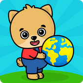2-5 yaş arası çocuklar için eğitici oyunlar