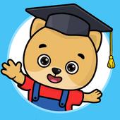 Bimi Boo Kids Learning Academy icon