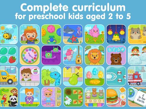 Bimi Boo Kids Learning Academy screenshot 8