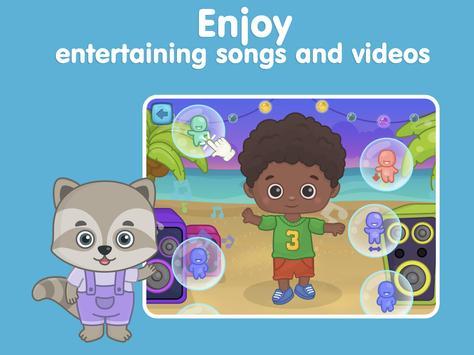 Bimi Boo Kids Learning Academy screenshot 12