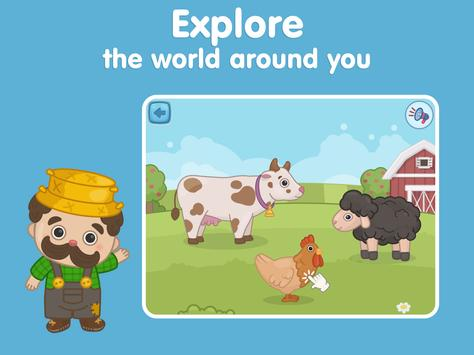 Bimi Boo Kids Learning Academy screenshot 15