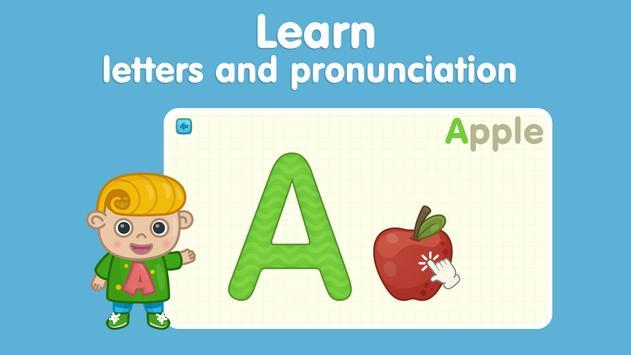 Bimi Boo Kids Learning Academy screenshot 2