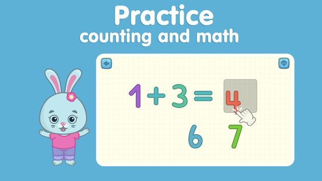 Bimi Boo Kids Learning Academy screenshot 3