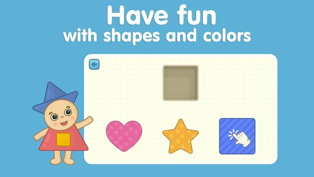 Bimi Boo Kids Learning Academy screenshot 5