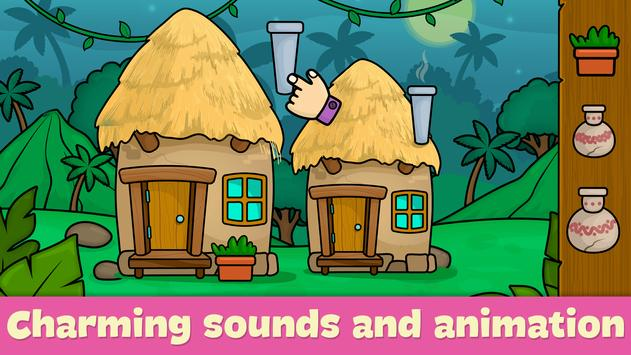 Learning games for toddlers age 3 screenshot 4