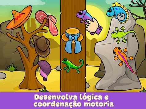 Jogos para crianças imagem de tela 7