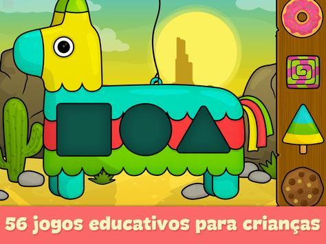 Jogos para crianças imagem de tela 10