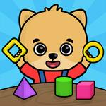 Jeux pour enfants de 2 à 5 ans APK