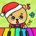 Piano para niños - juegos para bebés