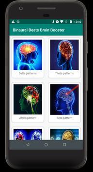 Binaural Beats Brain Booster screenshot 2