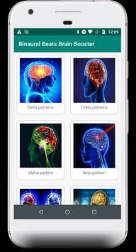 Binaural Beats Brain Booster screenshot 3