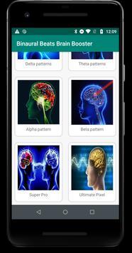Binaural Beats Brain Booster screenshot 7