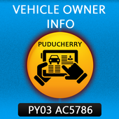 PY Vehicle Owner Details icon