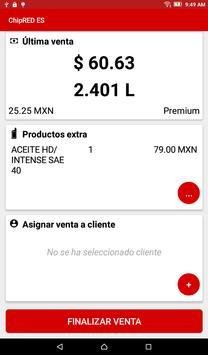 ChipRED ES screenshot 8