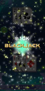 Sirius Blackjack screenshot 2