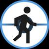 Pokewalk ícone