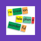 Prefixes Suffixes & Root Word for Android - APK Download