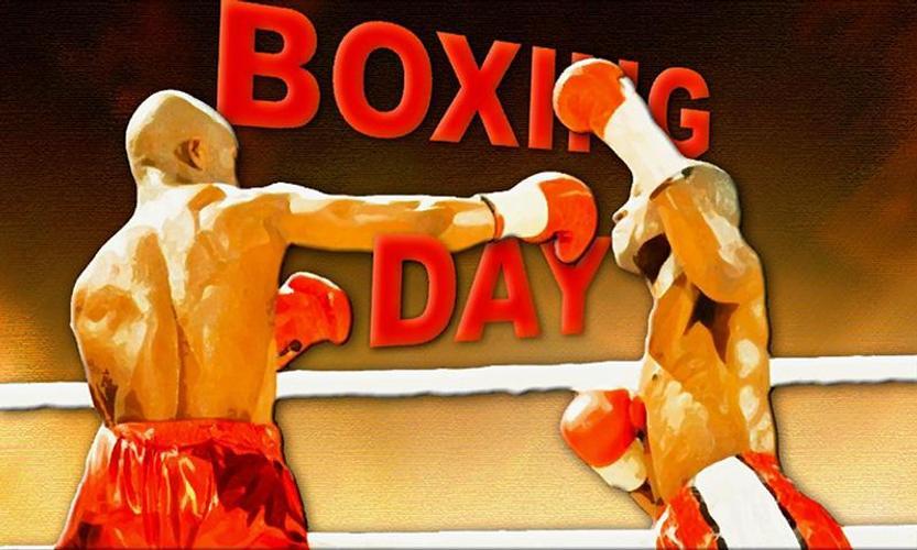 с днем бокса открытка поздравить распустила