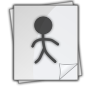 StickDraw icon