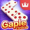 Domino Gaple Online(Free) icône