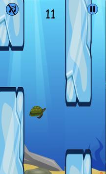 Terrified Turtle screenshot 4