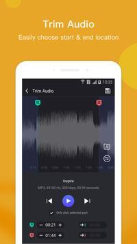 Music Editor screenshot 1